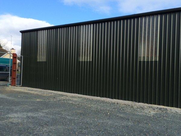 cavan warehouse