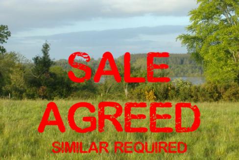 Curlay site 1 Sale Agreed John Columb