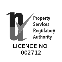 The Property Services Regulatory Authority of Ireland