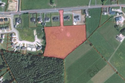 Development Site Ballinalee