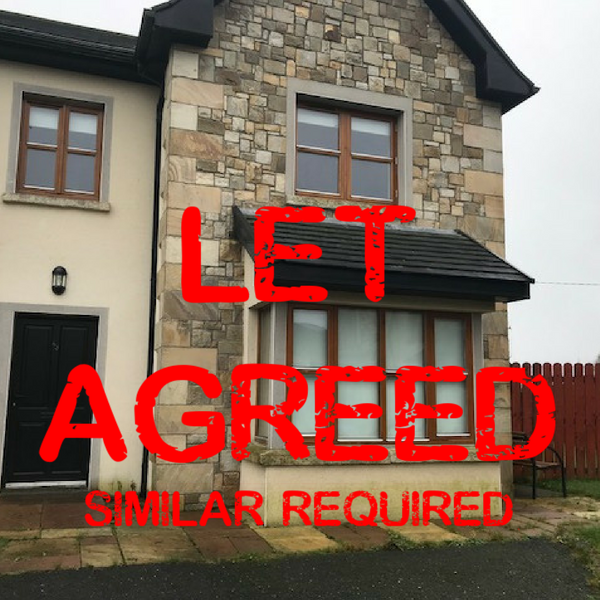 To Let  4 Bedroom semi detached house