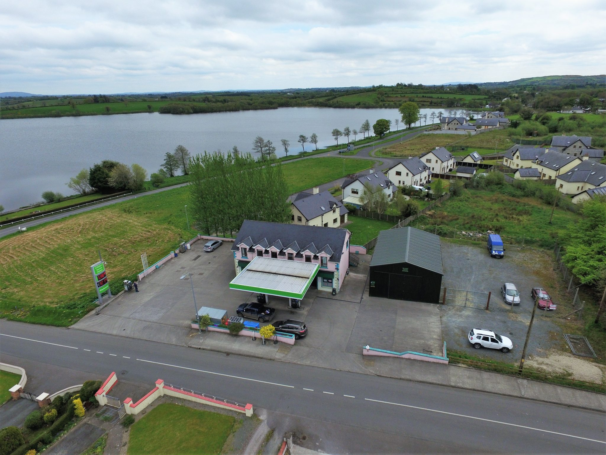 Investment Property For Sale O'Reilly's Service Station
