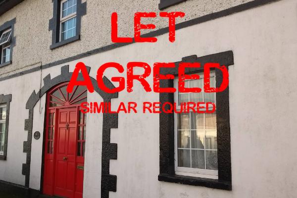 Finea , Co. Westmeath House to Rent – 3 Beds -1Bath.