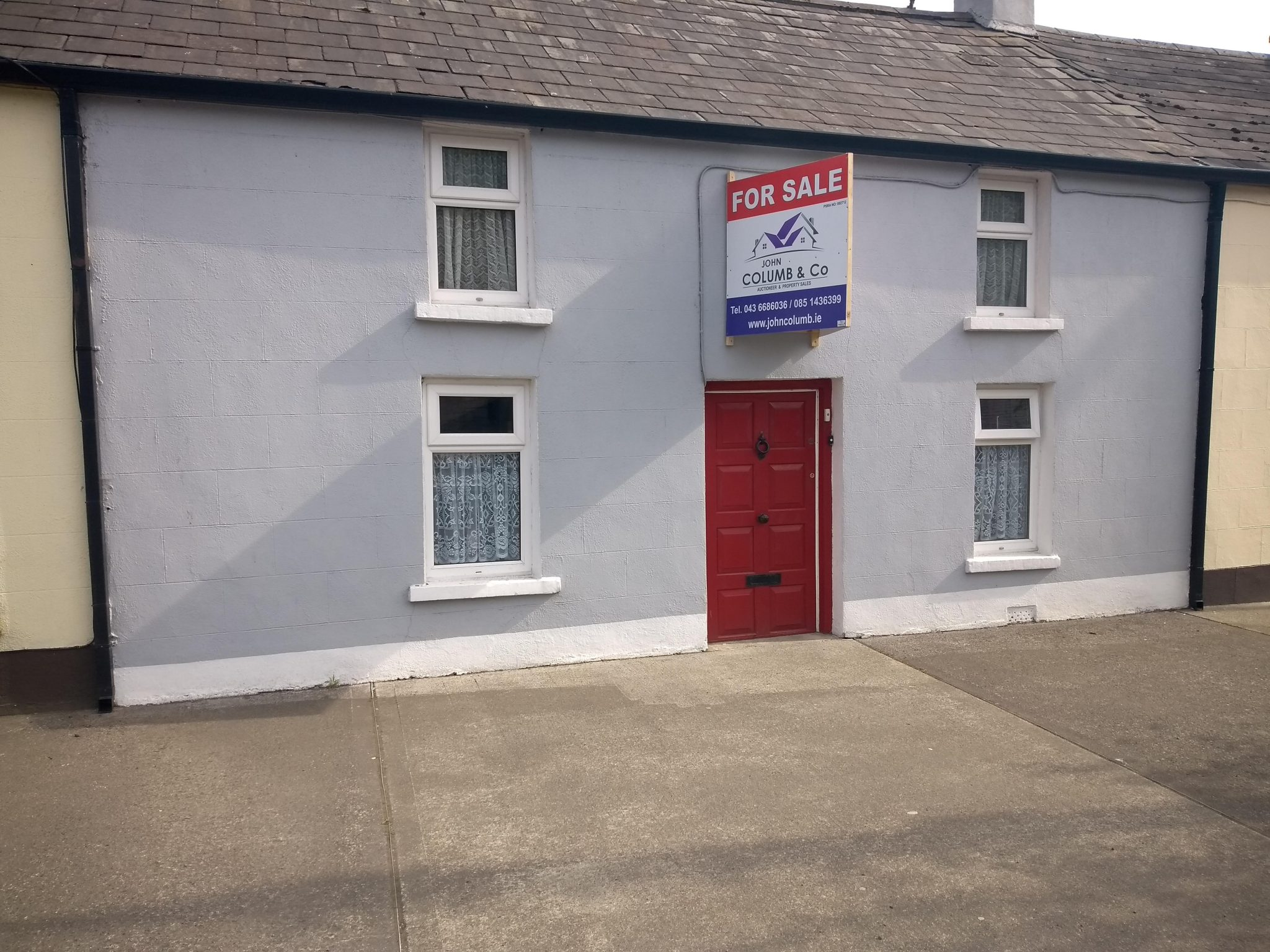 Two Bedroom House , Granard