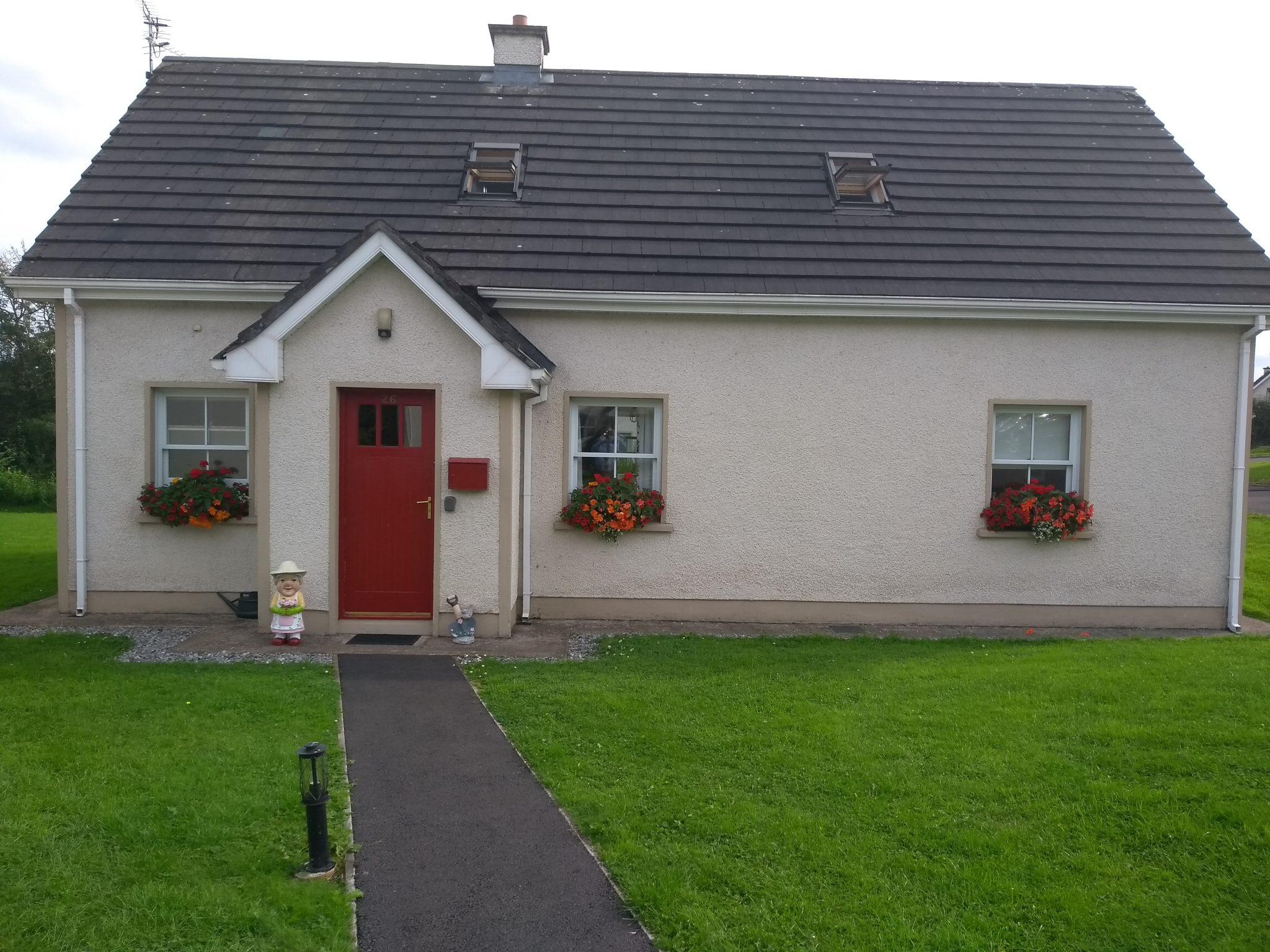 Kate's Cottage 3 Bedroom Detached