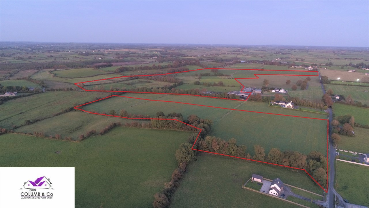 c90 Acres Agricultural Land For Sale