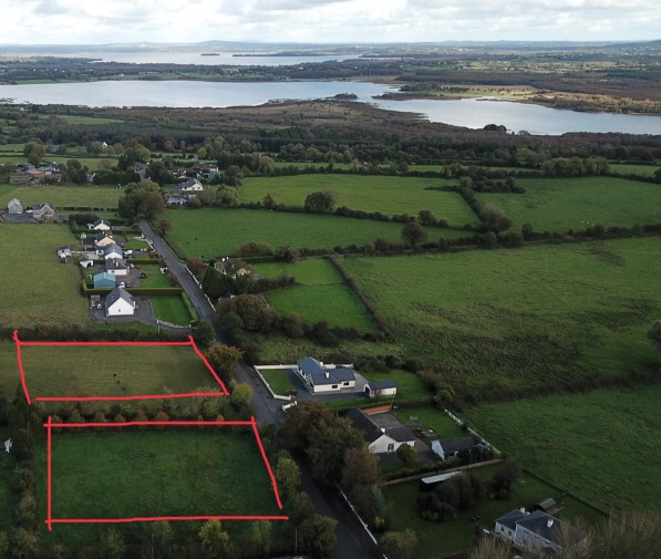 0.75 Acre Site North Toneymore, Abbeylara , Co.Longford.