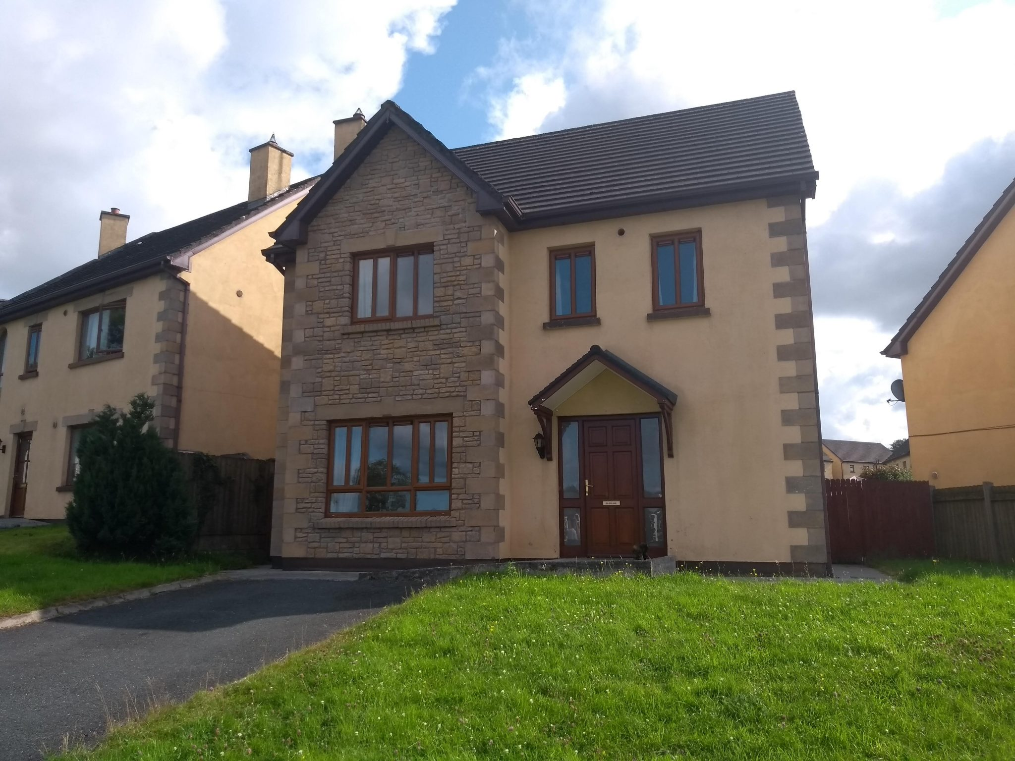 33 Canal Green, Prospect Wood , Longford