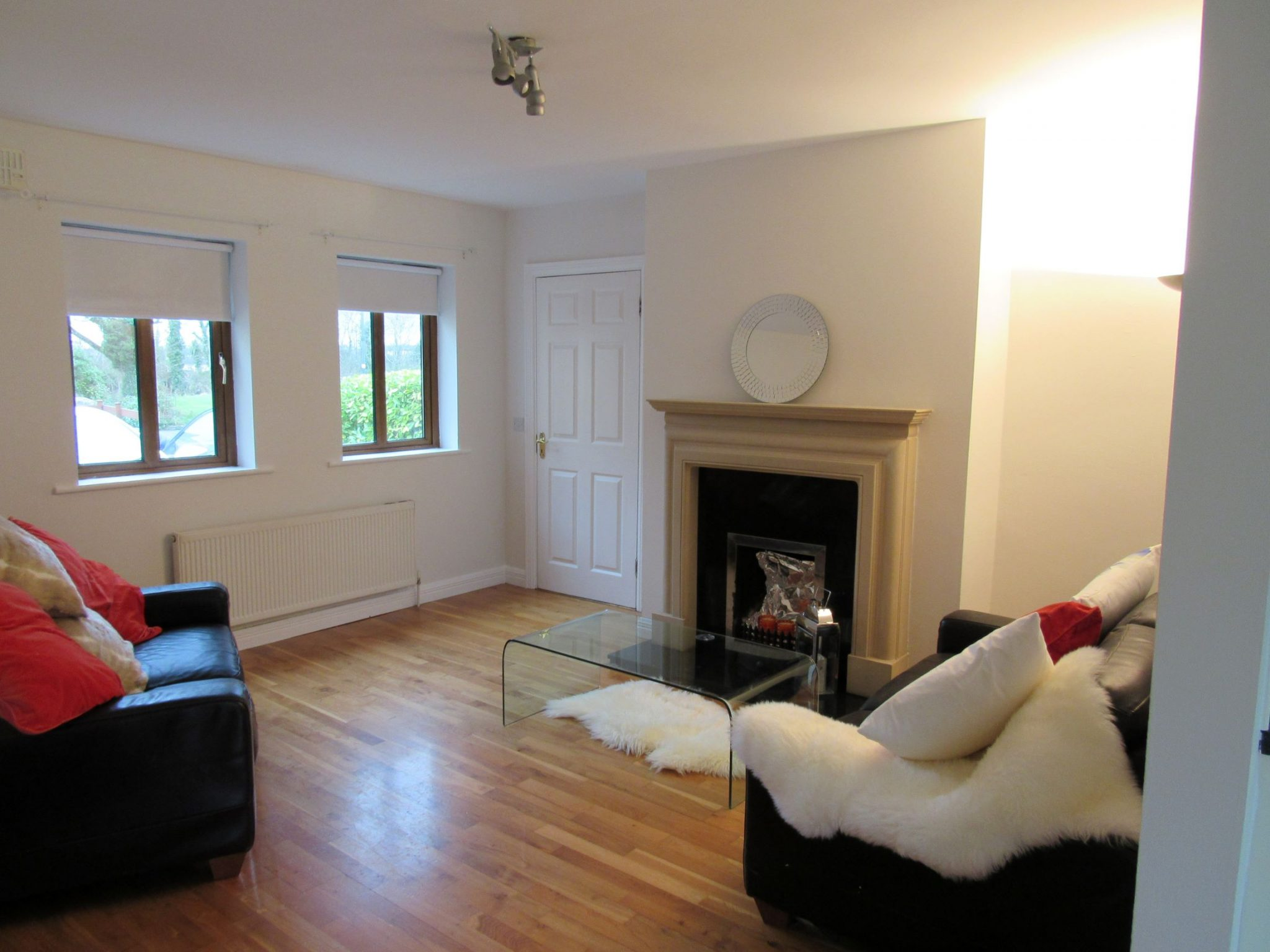 2 Canal Drive , Prospect Wood ,Longford