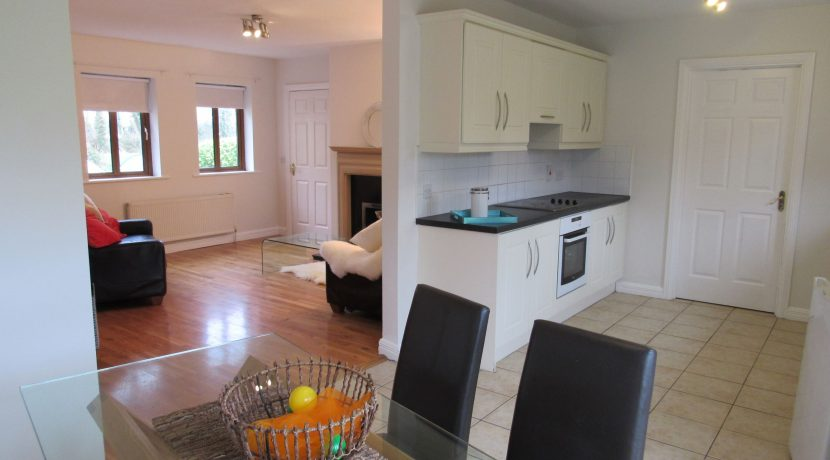 2 canal drive use in advert open plan
