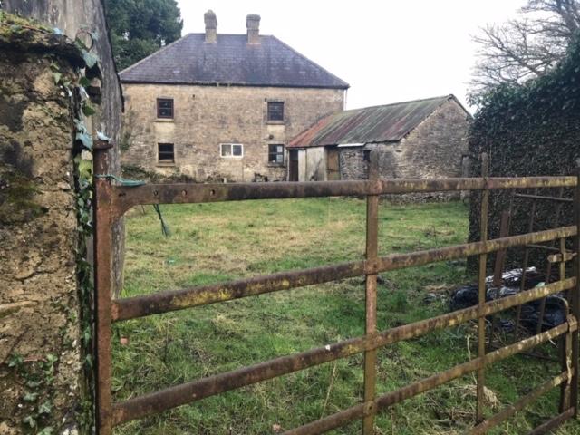 Historical Unique Property