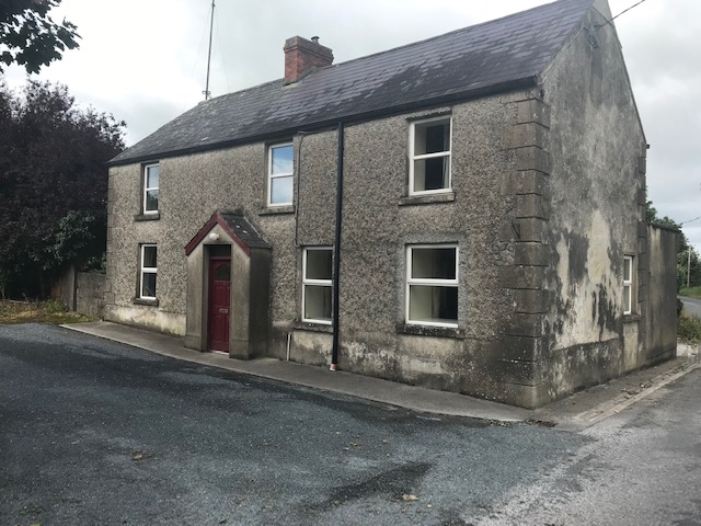 Country House To Rent , Granard , Co. Longford , 3 Bedroom. Eircode N39EOW6