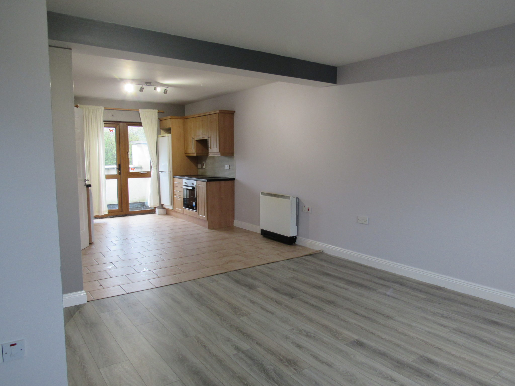 Duplex For Sale , Edgeworthstown , Co. Longford  N39AX78