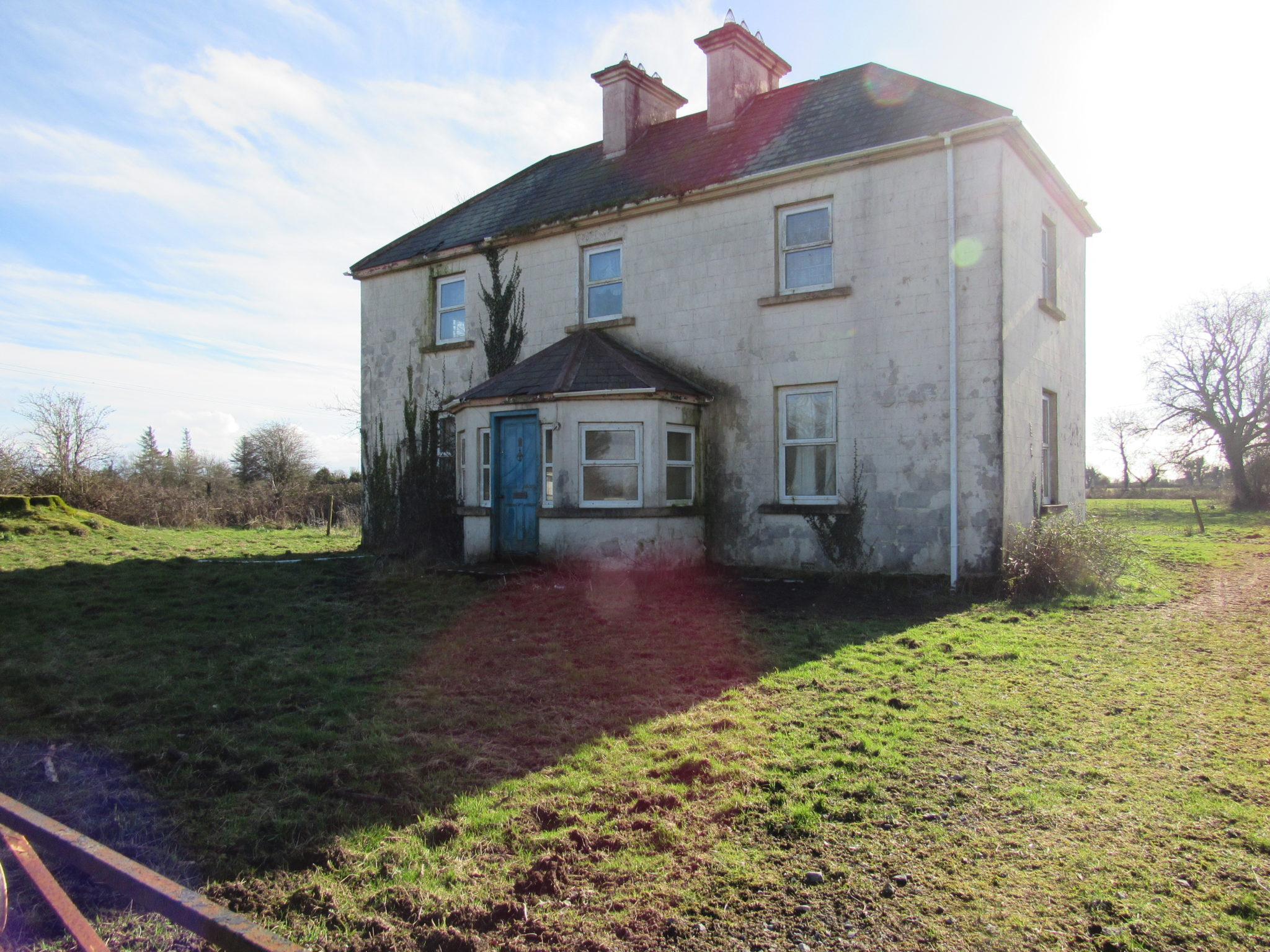Maryville House , Slieve ,Cloondara , Co.Longford  N39 DH34