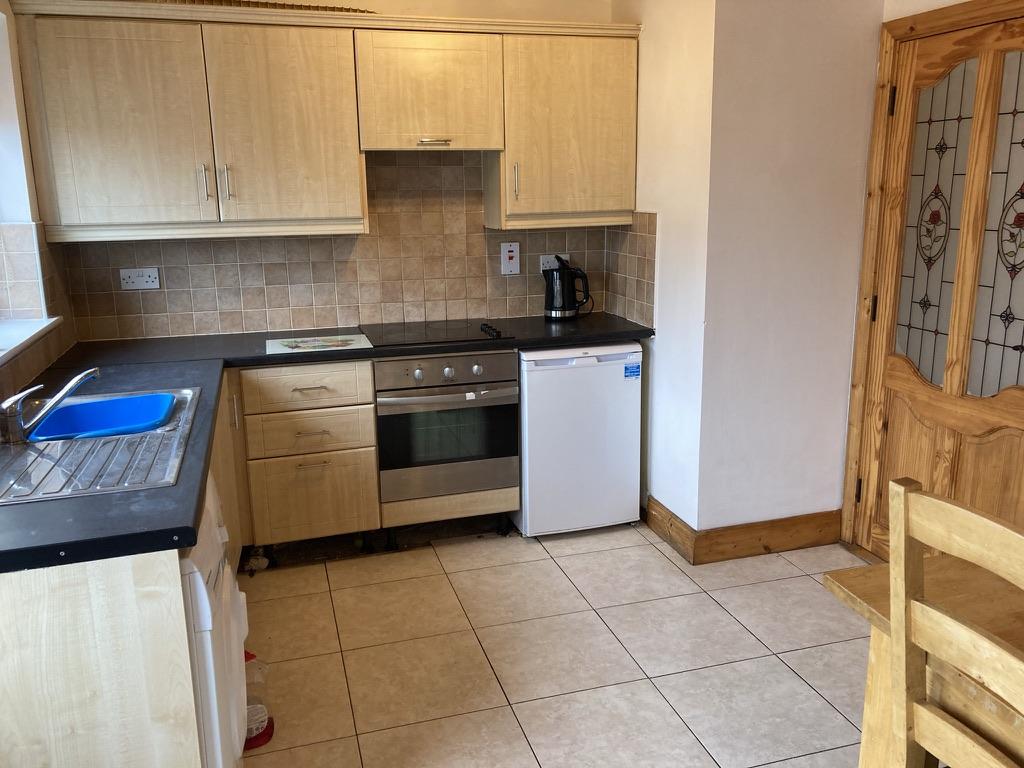 Rental , Number 23 Beechwood Park , Granard ,Co.Longford N39YH94