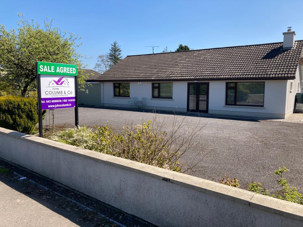 Bungalow for Sale , Cavan Road , Granard , Co. Longford N39 T9N7