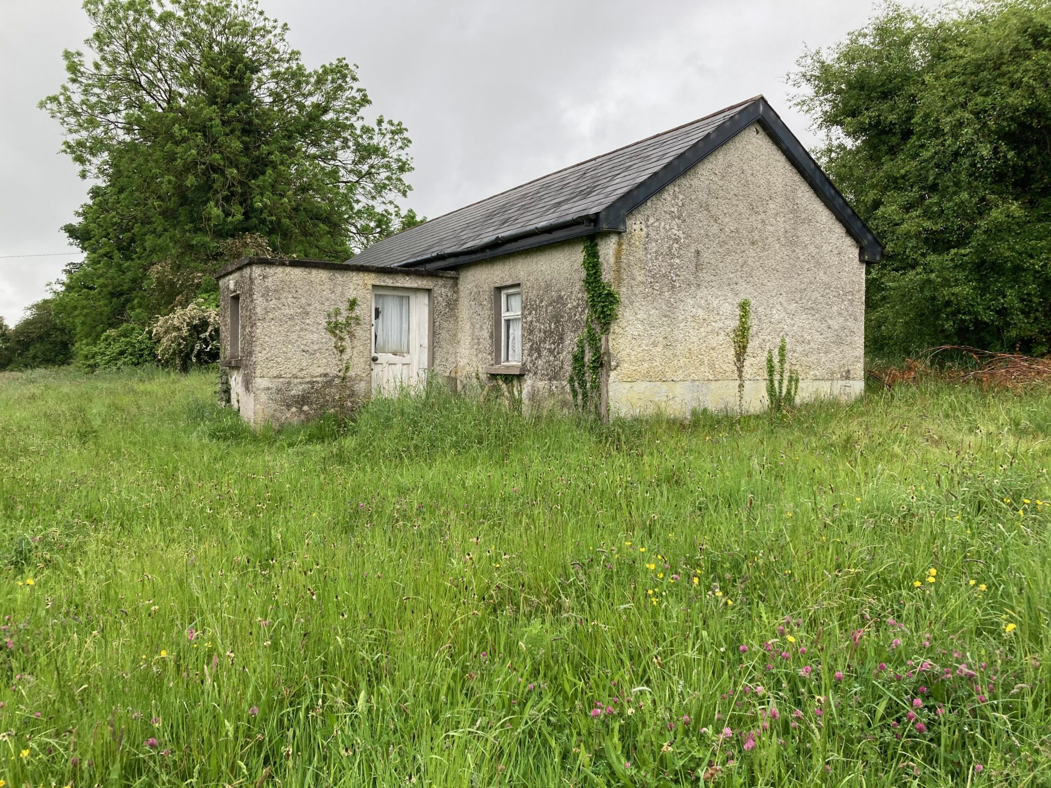 Polladoey Cottage and Land in 1 or 2 Lots