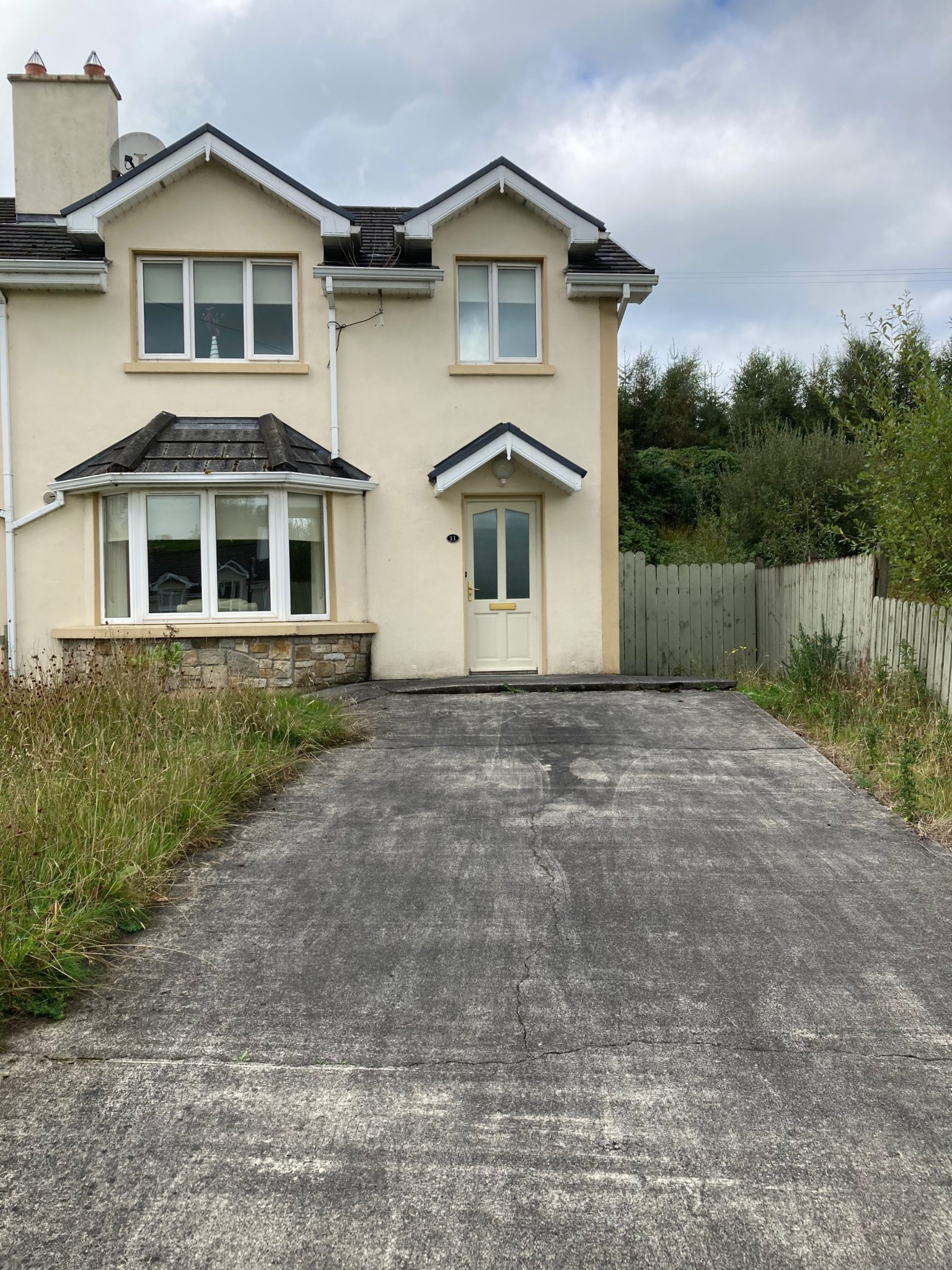 11 Forthil,l Aughnacliffe ,Co.Longford, N39XH36